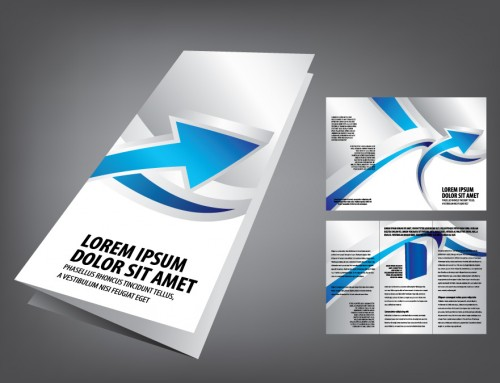 Brochures and Print Collateral